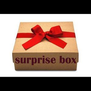 Surprise box ❤️